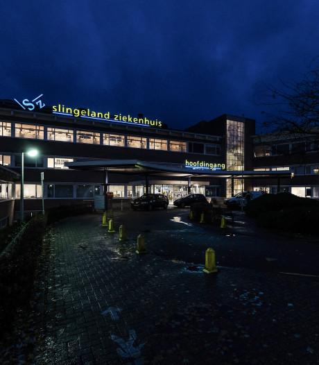 Geen bezoek meer voor coronapatiënt in Achterhoekse ziekenhuizen