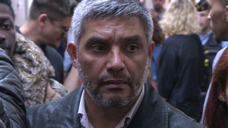 Ricardo Palma Salamanca (foto) ontsnapte in 1996 met een helikopter uit de hoogbeveiligde Chileense gevangenis waar hij een levenslange celstraf uitzat voor de moord in 1991 op Jaime Guzman, een van de ideologen van het regime van de rechtse dictator Augusto Pinochet.