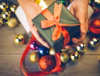 Dit moet je doen wanneer je geen kerstcadeau hebt voor iemand die jou wel eentje gaf