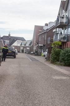 Motorrijder raakt gewond na botsing met auto in Amstelhoek