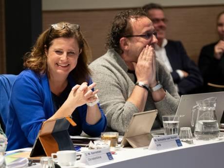 Vertrekkend raadslid Marga Schoots uit 't Harde baalt van 'administratieve blunder'