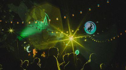 Uit de bol in vergeten stukje niemandsland: Docklands Festival maakt zich op voor tweede editie