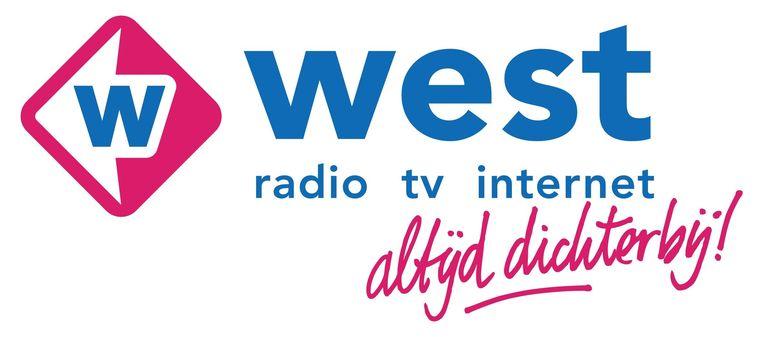 Logo Omroep West Beeld
