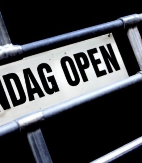 D66 Epe wil open supermarkten voor Kerstmis
