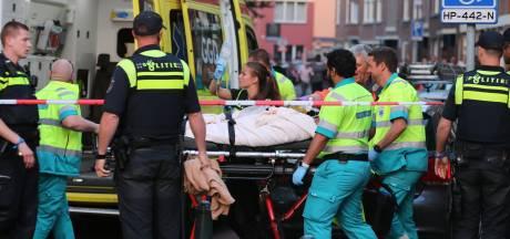 Verdachten van schietincident Mijtersstraat vrijgelaten