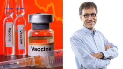 """Belg aan het hoofd van Oxford-ziekenhuizen: """"Productie vaccin nu al opgestart, tegen de winter kunnen we doeltreffend vaccin hebben"""""""