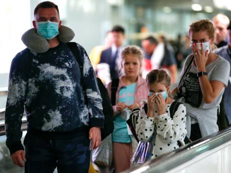 Drie gevallen coronavirus in Frankrijk: RIVM ontkent dat patiënt in Nederland is geweest