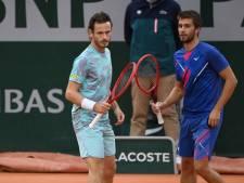 Primeur voor Koolhof: dubbelspecialist plaatst zich voor ATP Finals