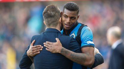 """Onze chef voetbal na topper op Jan Breydel: """"Het kampioenschap ligt weer open"""""""