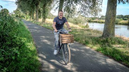 """Nieuwe ledverlichting op Trakelweg langs Leie: """"Grote Markt, Diksmuidekaai en Guldenspoorpad volgen"""""""