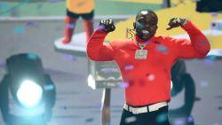 Geweld, moord en muzikale successen: DaBaby is de meest controversiële rapper van het moment