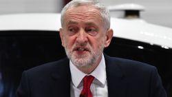 Labour wil Brits-Europese handelsrelatie onveranderd houden na brexit
