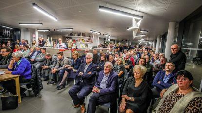 Meteen na gemeenteraad blijven plakken met raadsleden aan de bar, het kan straks in Oudenburg