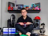 Max uit Houten won het Junior Songfestival: 'Als ik klaar ben met school, ga ik gelijk weer liedjes maken'
