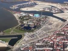 Werkgebied Boulevard Harderwijk open voor publiek