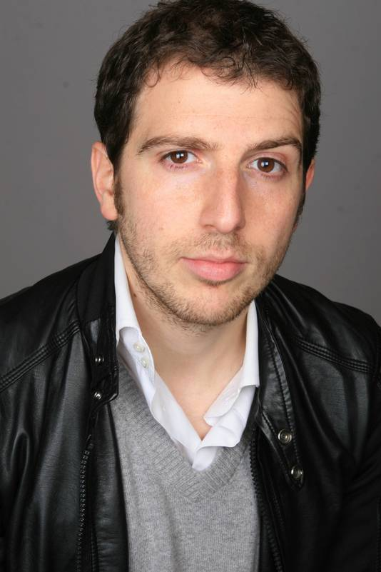 Regisseur Shariff Nasr.