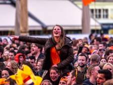 Koningsdag Delft 2019: dit is het programma