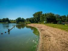 Mogelijk een oplossing voor vies water in Slingelandse plassen