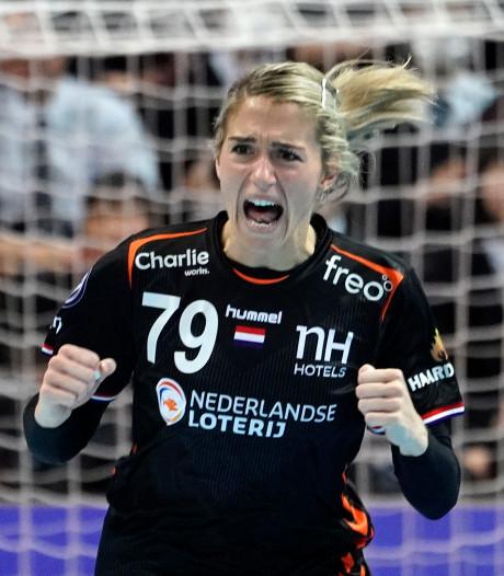 Handbalsters moeten nog steeds vrezen voor salonremise Duitsland - Noorwegen