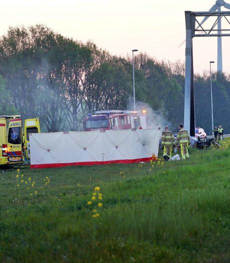 Verongelukte voetbalvrienden uit Apeldoorn kwamen terug van feest