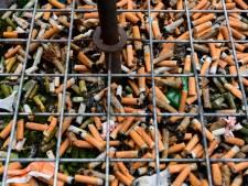 Sigaret weg uit kroeg, nu moet horecapersoneel in Almelo nog stoppen met roken