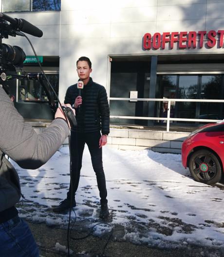 Jonge Ossenaar stroomt van TOP en NEC door naar PSV TV: 'Mooie transfer'