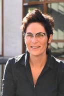 Lizeth Schellekens (59), expert mensenhandel