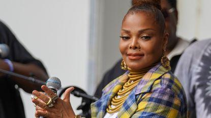 Janet Jackson eert Michael met clip-remake