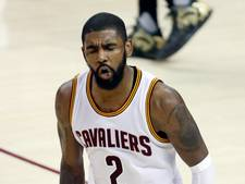 Irving wil uit schaduw LeBron James stappen