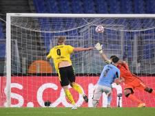 LIVE | Haaland maakt aansluitingstreffer, Piqué mist Juventus-uit na rode kaart