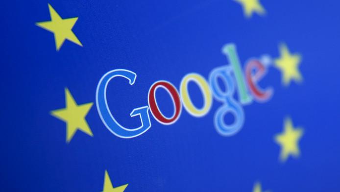 Nouvelle amende européenne pour Google.