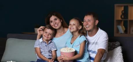 Keuzestress? Dit zijn de populairste films en series van deze zomer