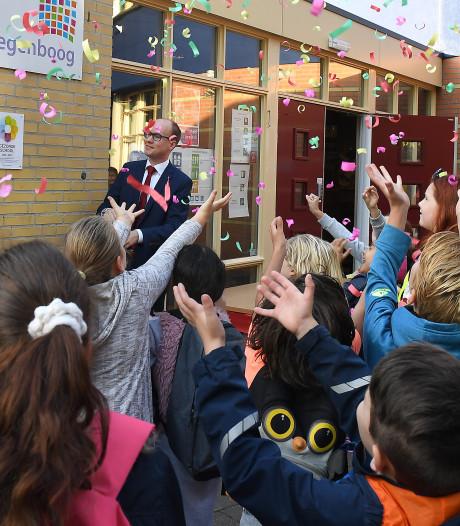 Leerlingenvervoer voor hoogbegaafde en anderstalige scholieren uit Sint Anthonis