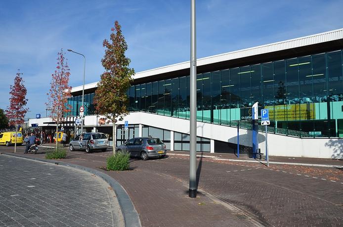 Station Weesp.