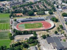 Nieuw evenement in FBK-stadion Hengelo