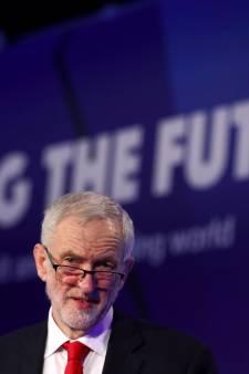 Achtste Labour-parlementariër stapt over naar onafhankelijke fractie