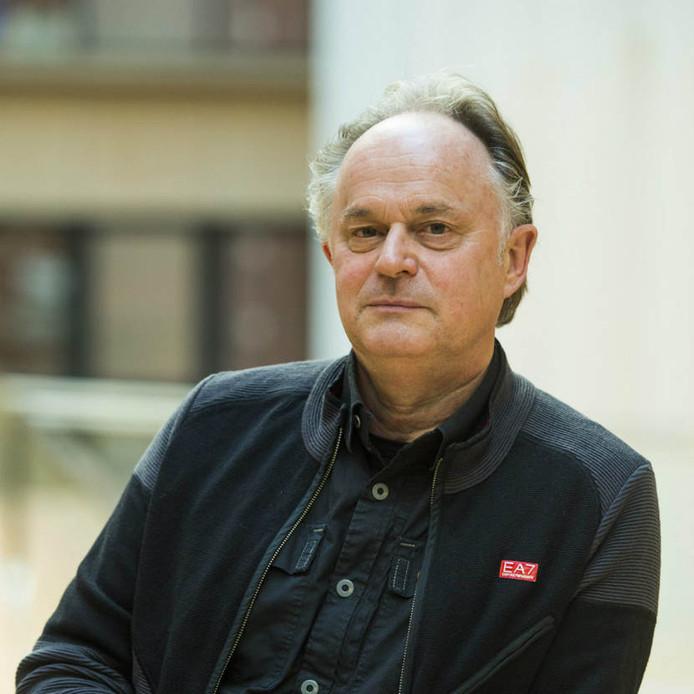 Paul Q van der Burg