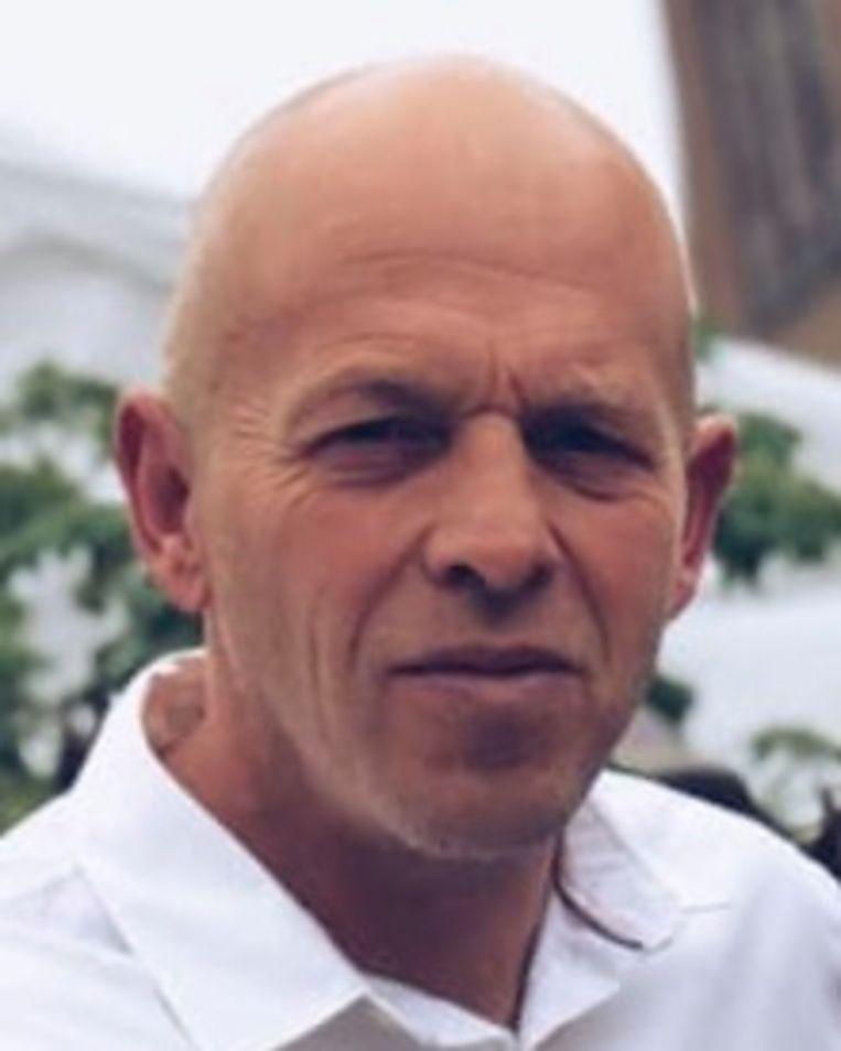 Aannemer Wim Cloet (47) uit Wervik had het geluk aan z'n zijde toen hij betrokken raakte bij een arbeidsongeval op een werf in Gullegem. Toch liep hij nog meerdere breuken op.