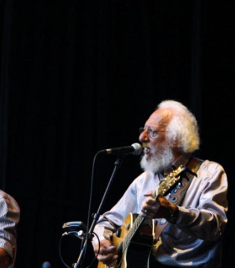 Oud-'Dubliner' Eamonn Campbell (70) overleden