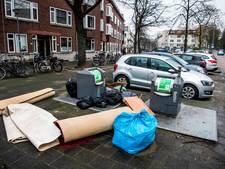 Eerdmans: meer meldingen van vuilnis, maar stad niet viezer
