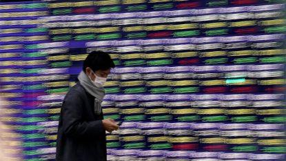 Coronavirus kan wereld 912 miljard euro kosten: ook wie niet op de beurs zit, zal gevolgen voelen