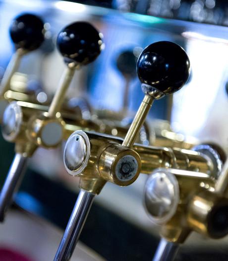 Brouwerij Frontaal houdt open dag in oude Faam Breda