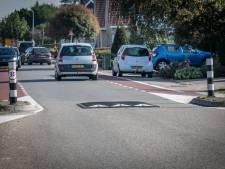 Kapelle gaat opnieuw de strijd aan met hardrijders; vijf nieuwe verkeersdrempels en één vervanging