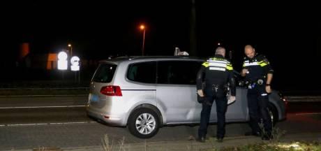 Taxichauffeur mogelijk mishandeld door twee klanten in Den Bosch