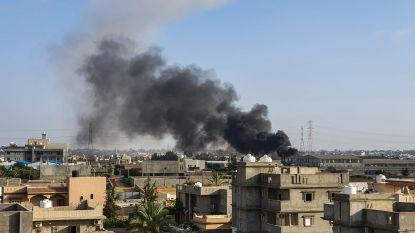 """""""Duizenden Soedanese huurlingen in Libië"""""""