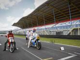 Nieuwe datum voor TT van Assen op voorlopige kalender MotoGP: 27 juni