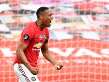 LIVE   United bij rust op voorsprong dankzij goals Rashford en Martial