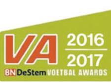Nominaties BN DeStem VoetbalAwards bekend