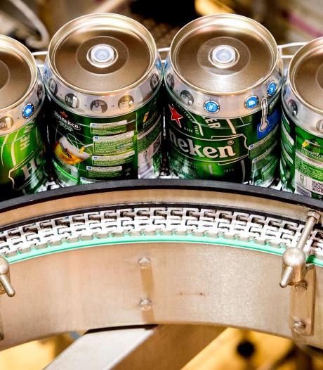 Celstraf voor bierfraude: duizenden  fusten gaan door autowasstraat