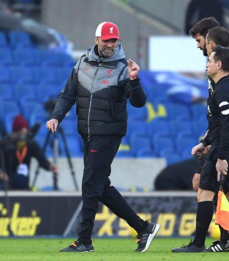 Klopp haalt uit naar televisiestation na blessure Milner: 'Verrassend, gefeliciteerd!'